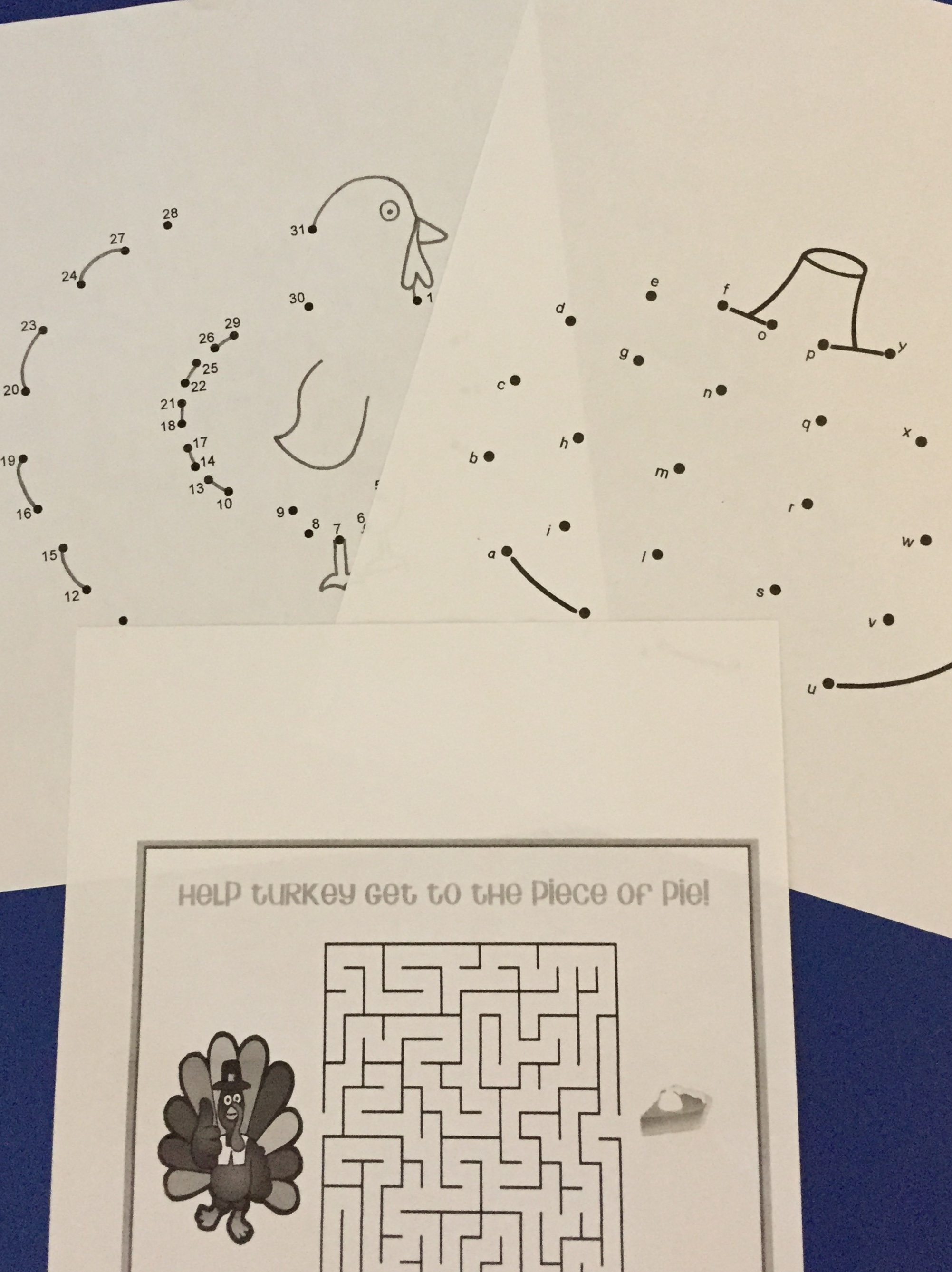 OT Activity of the Day- Fine Motor Control