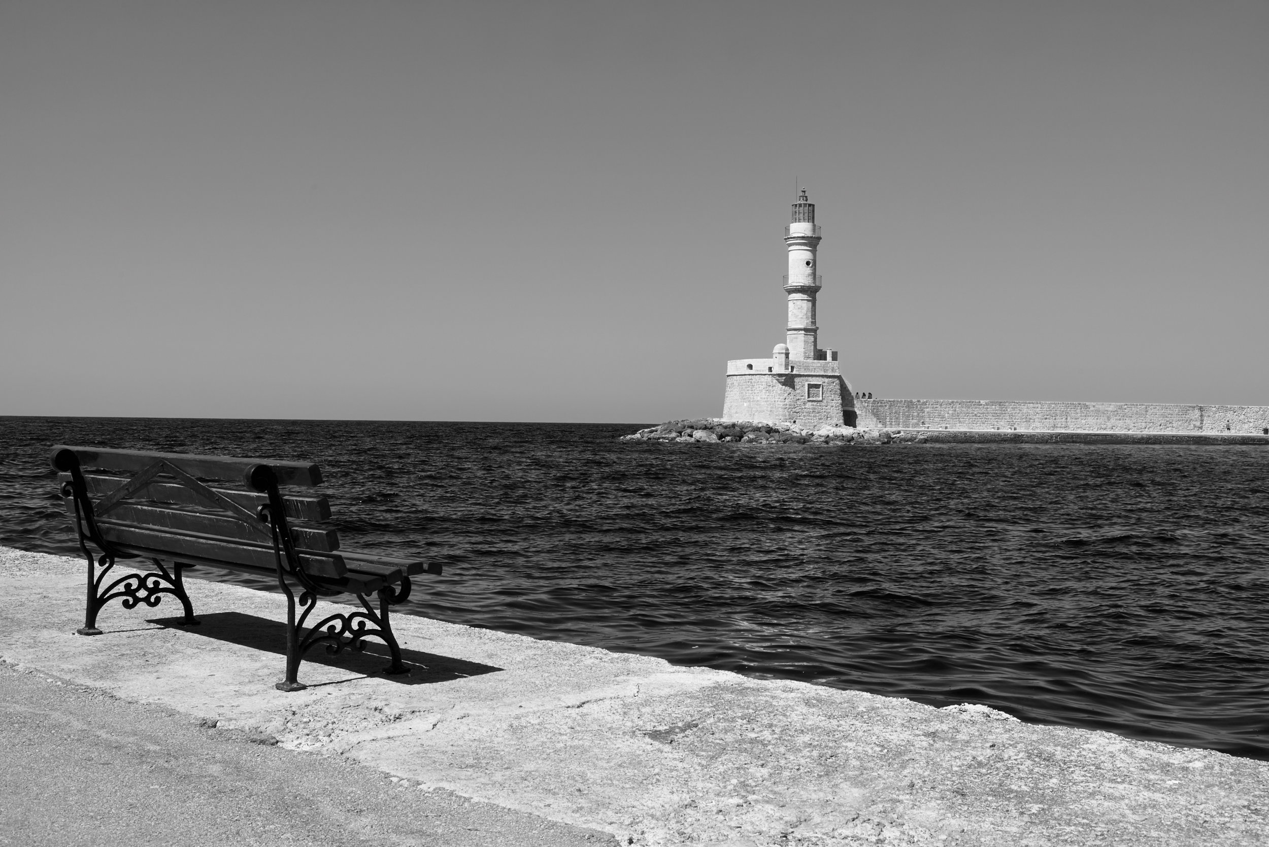 Untitled, Chania, 2016
