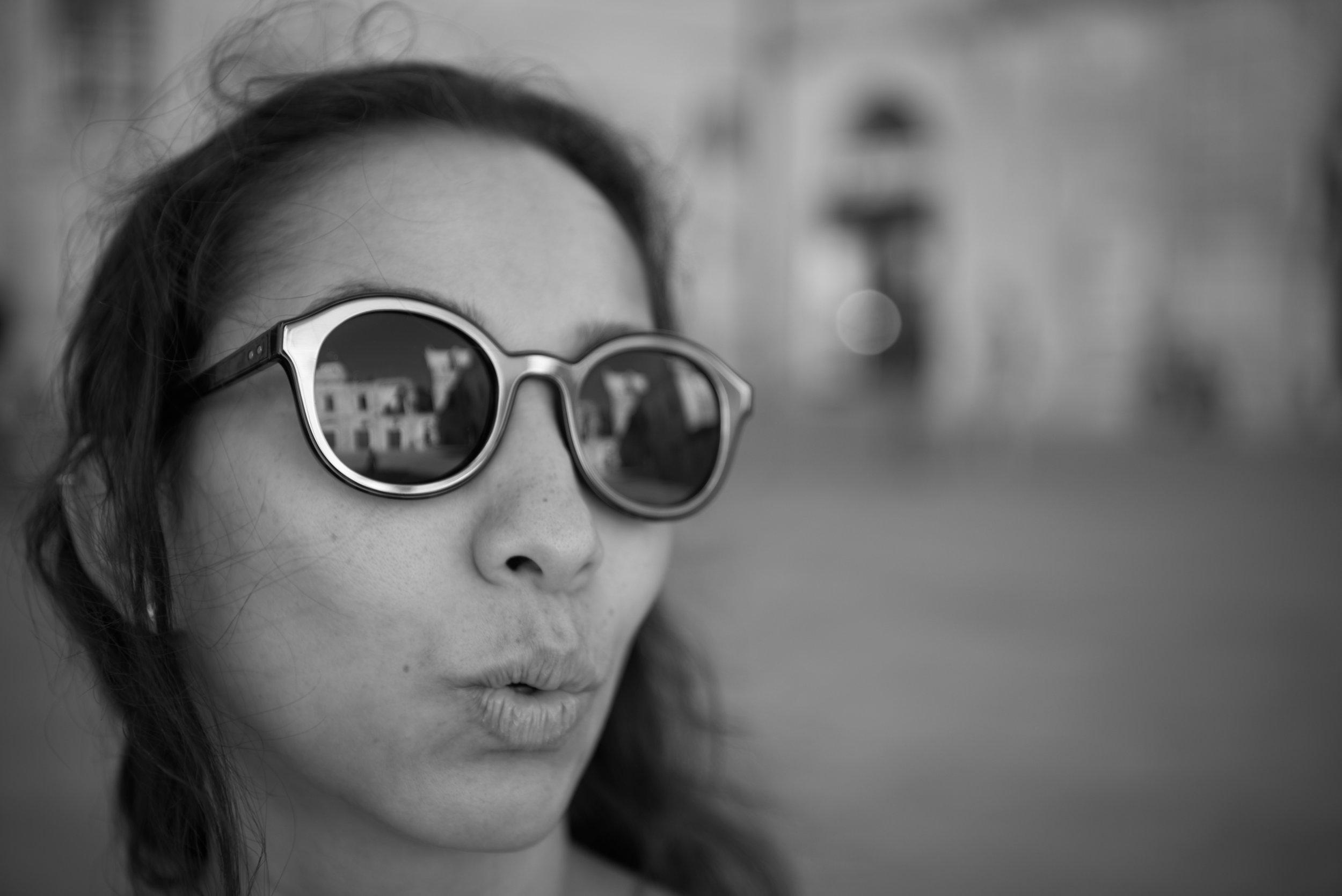 Untitled, Piazza del Duomo, Lecce, 2017