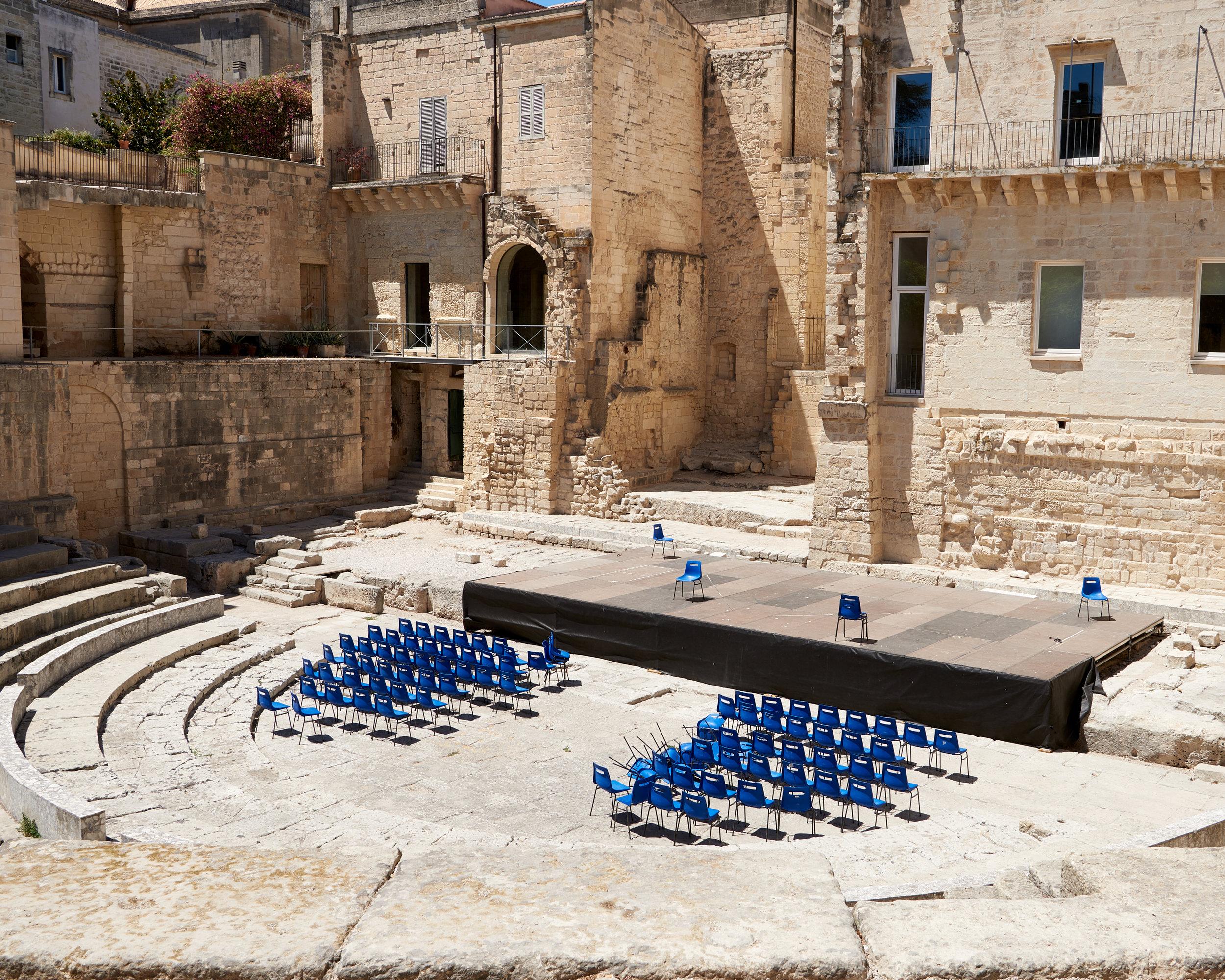 Untitled, Lecce, 2017
