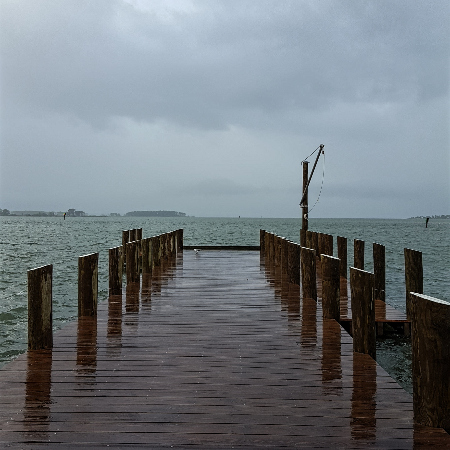 St. George Landing, Piney Point, MD