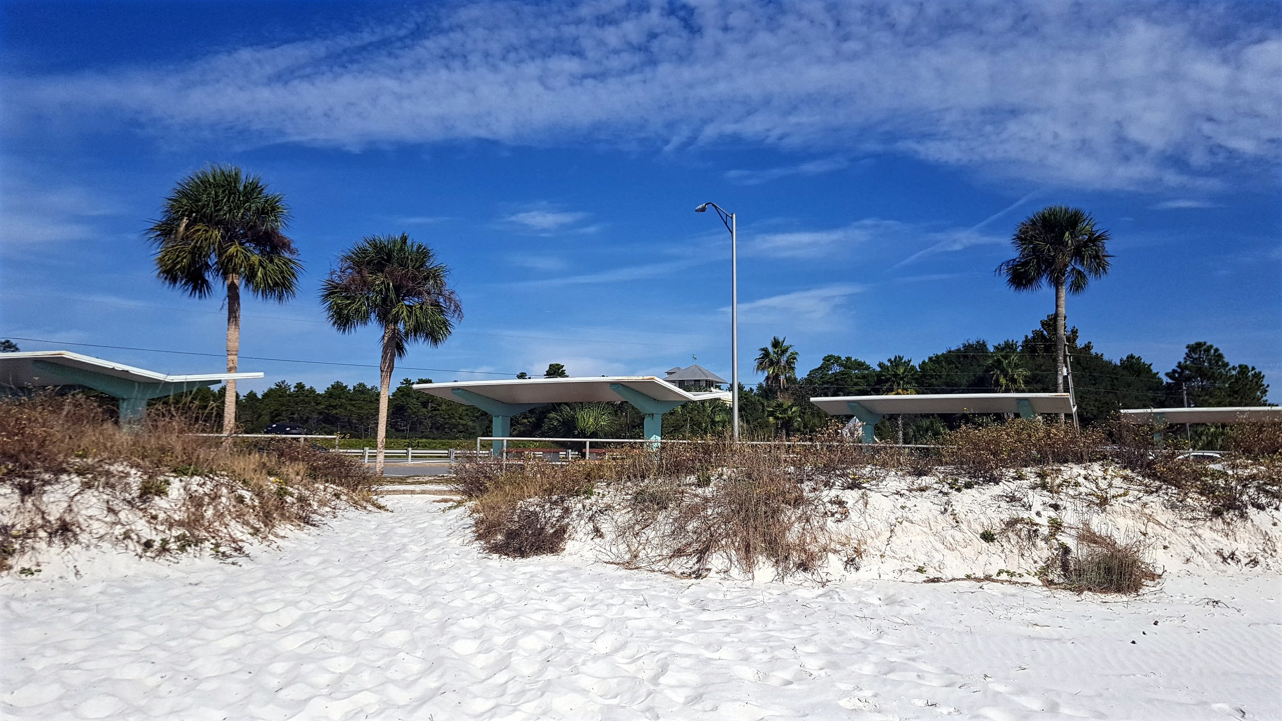 Carabelle Beach
