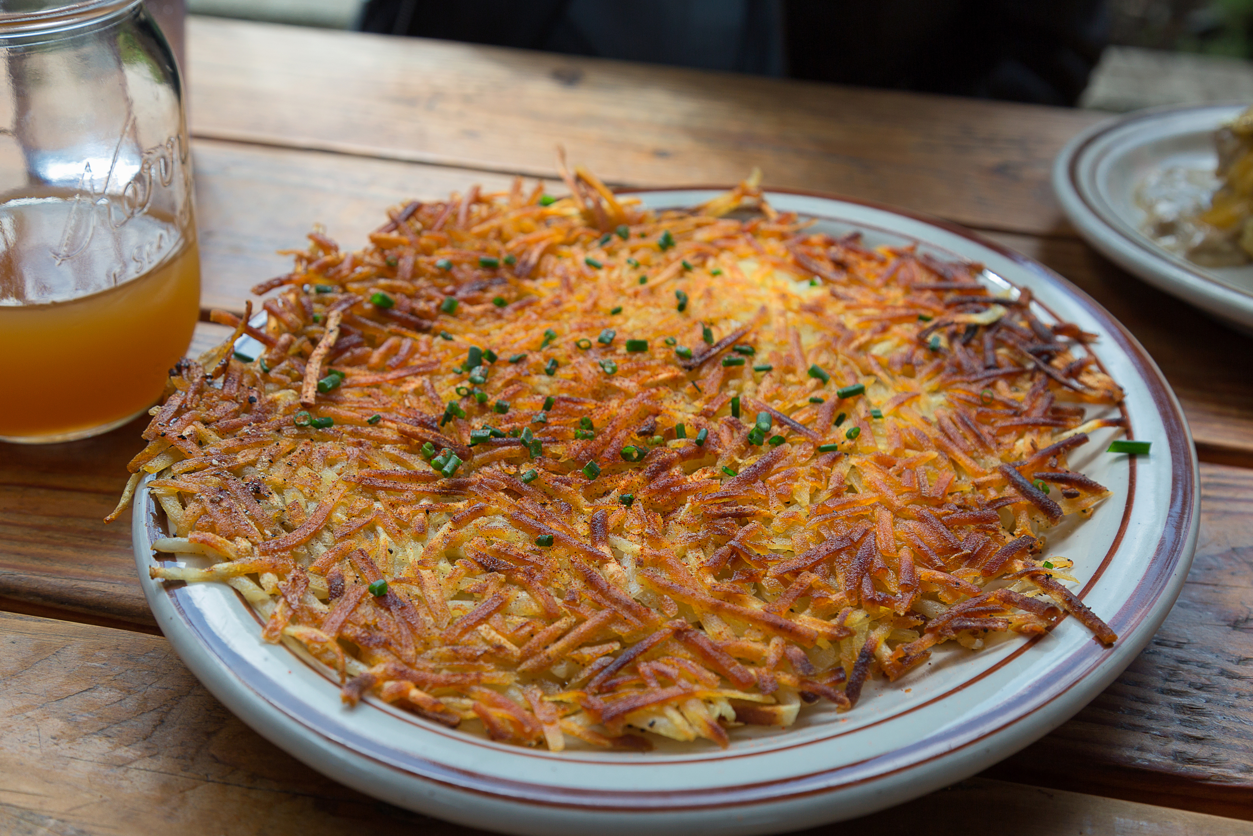 Pine State Biscuits - Hash Browns