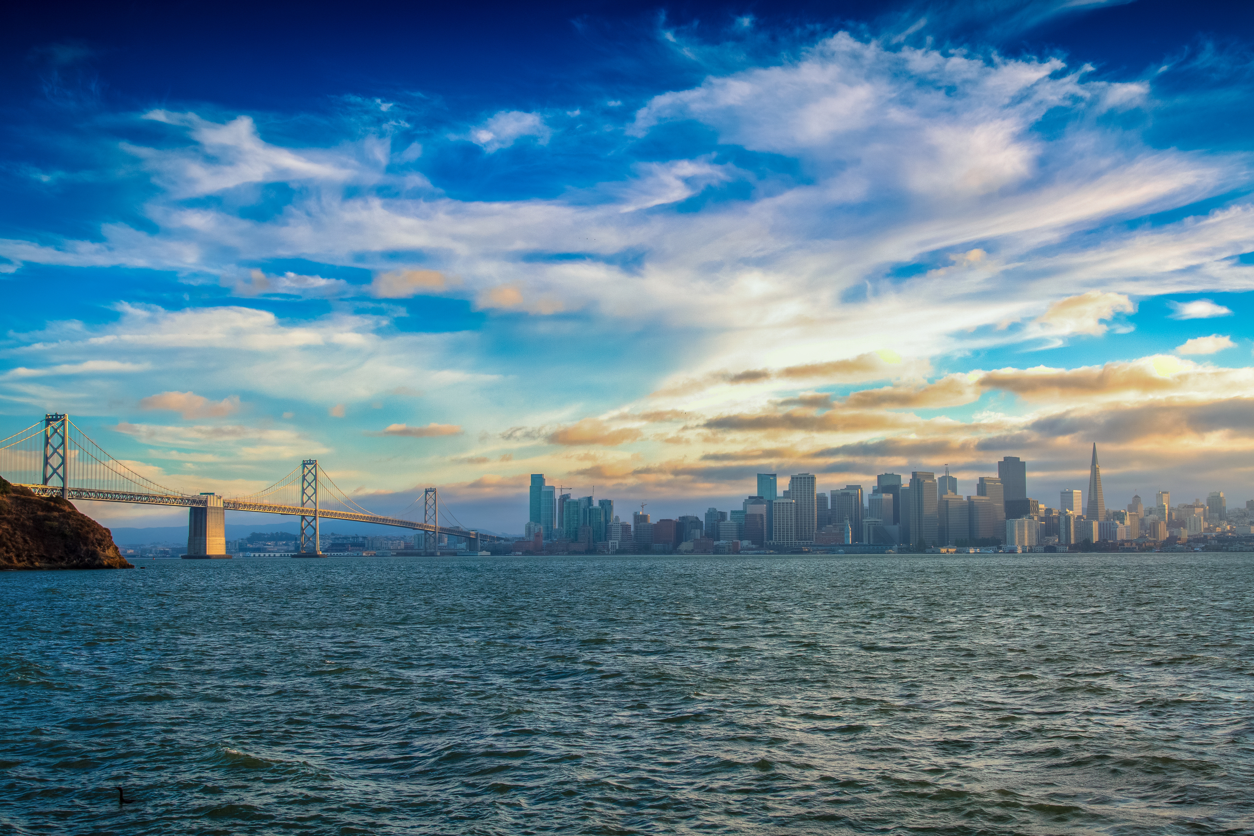 Treasure Island - San Francisco Travel Guide