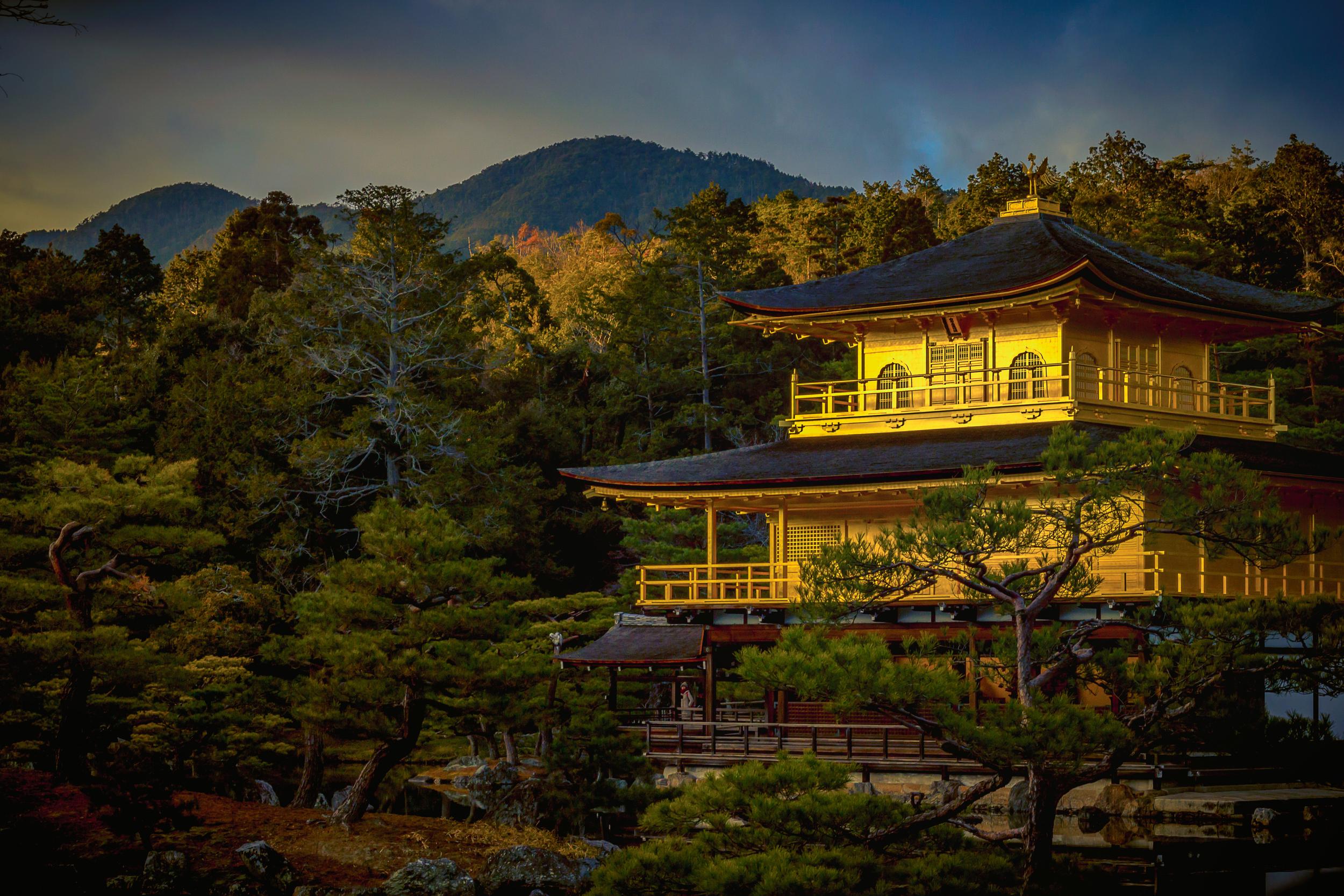Kyoto Travel Guide - Eric Bravo Photography