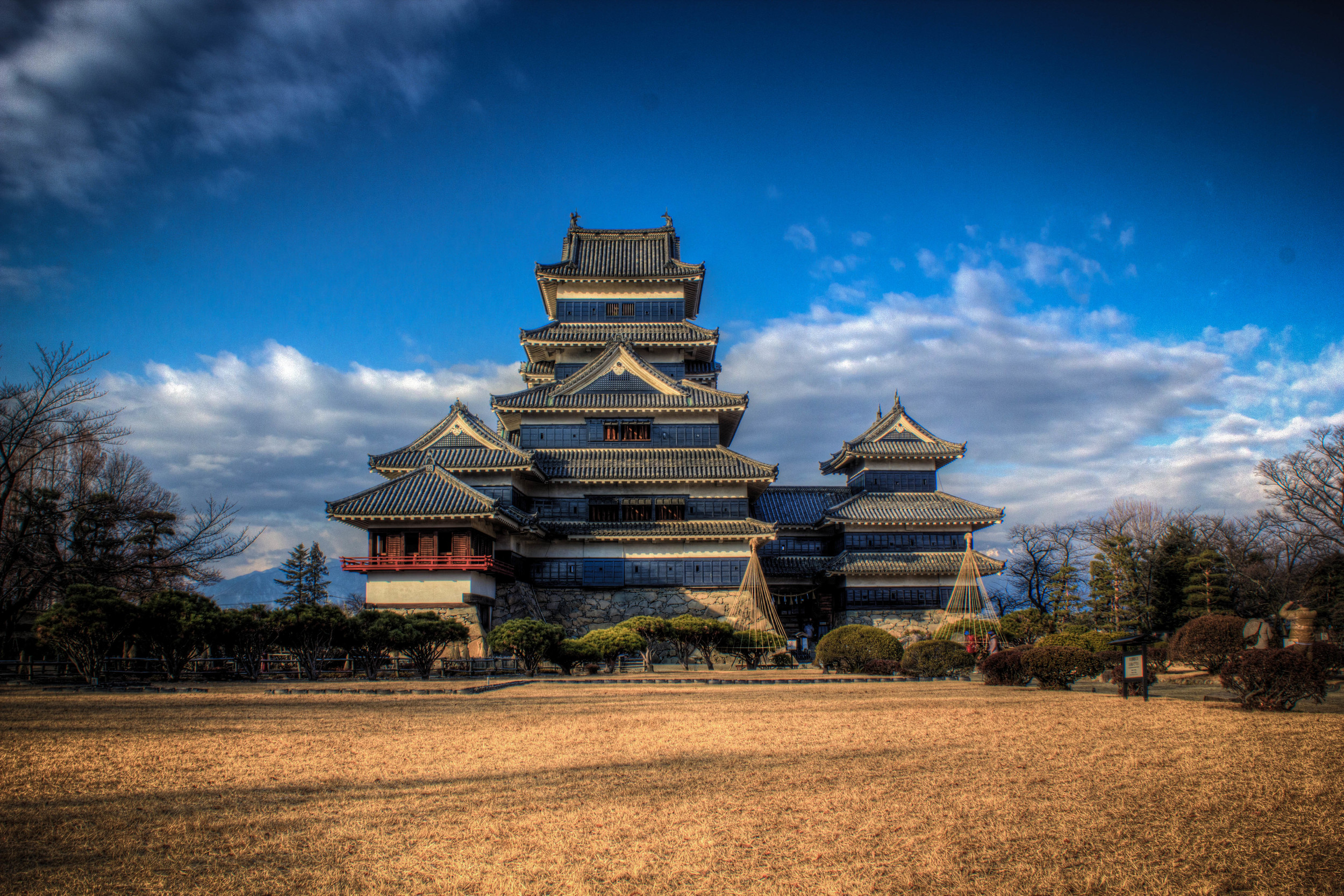 Matsuyama Travel Guide - Japan - Eric Bravo Photography
