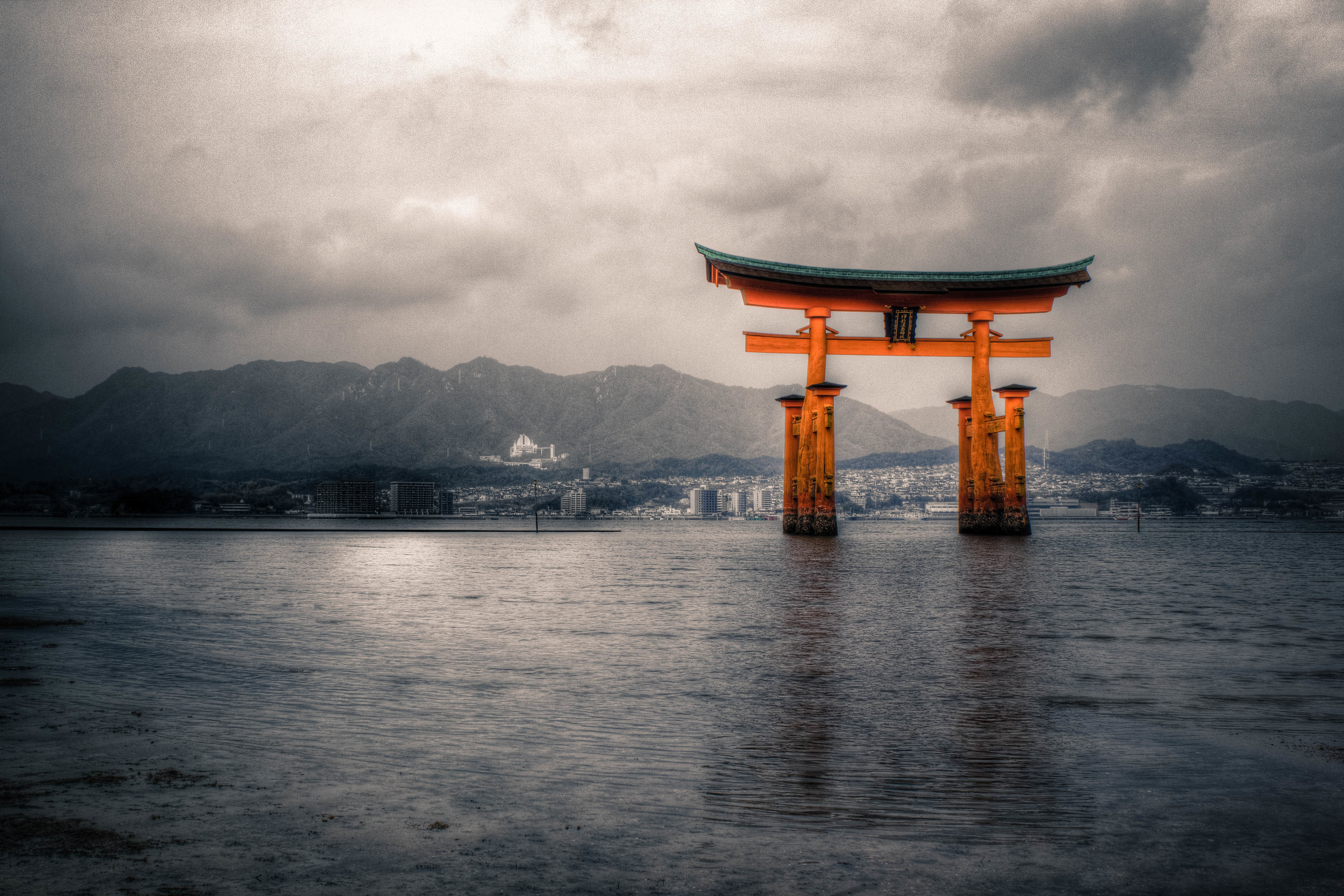 Hiroshima Travel Guide Japan - Eric Bravo Photography