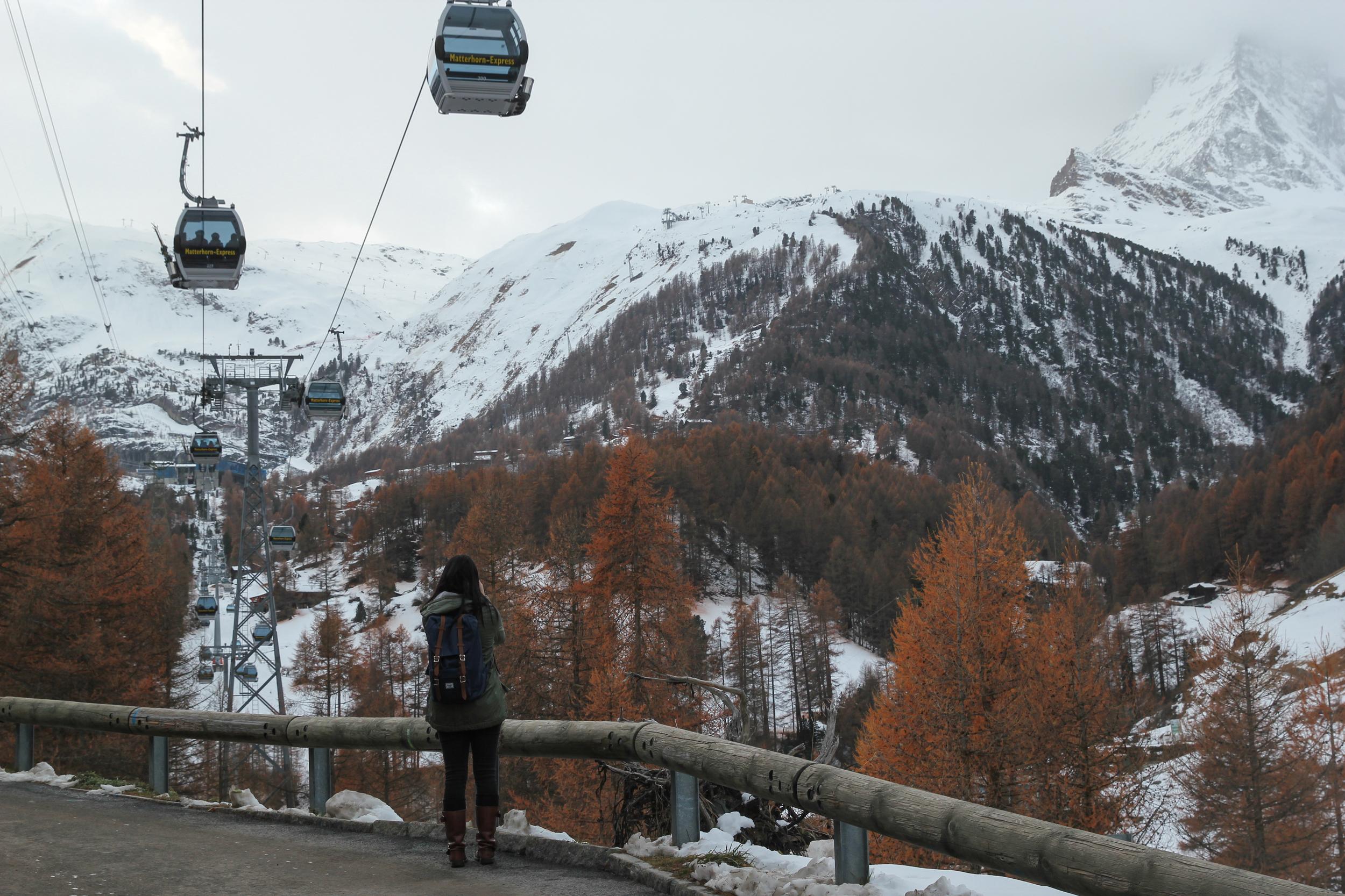 Best Time To Visit Zermatt - Zermatt Travel Guide