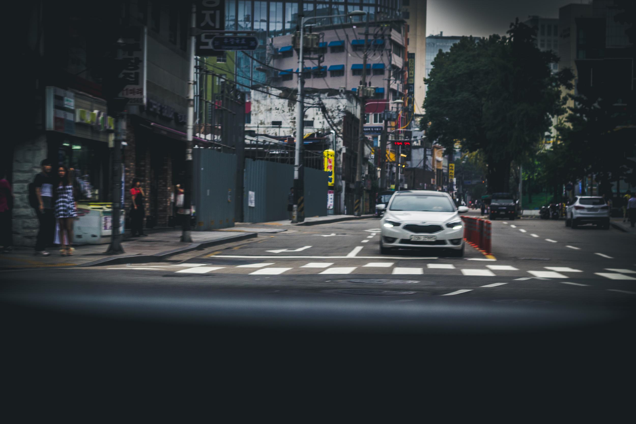 Transportation in Seoul
