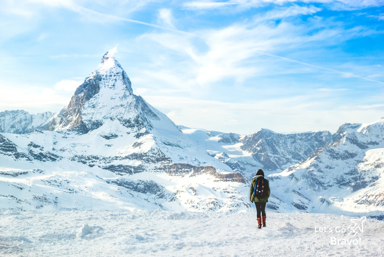 Zermatt Travel Guide - Let's Go Bravo - Eric Bravo Photography
