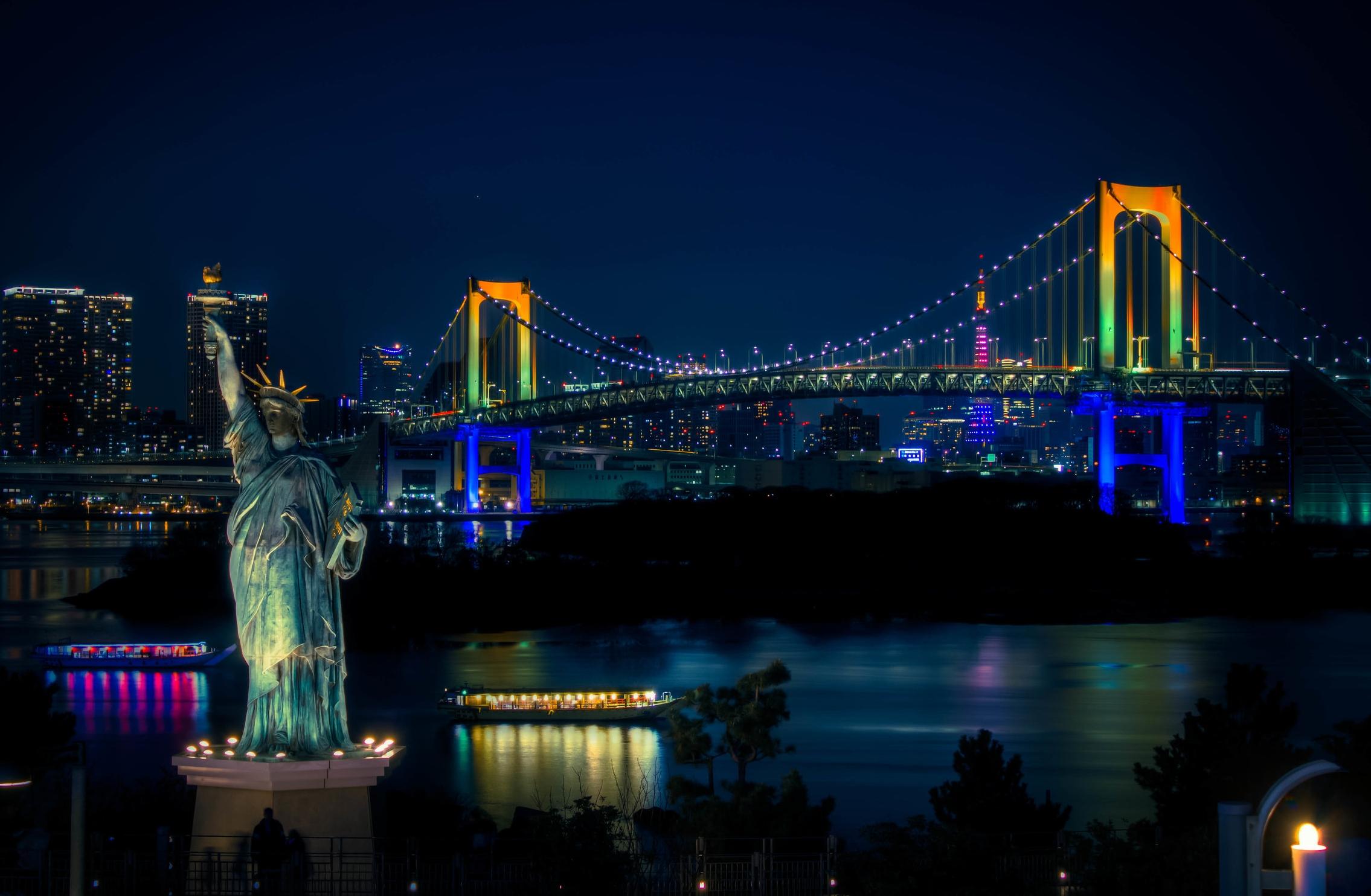 Tokyo Travel Guide Japan - Eric Bravo Photography