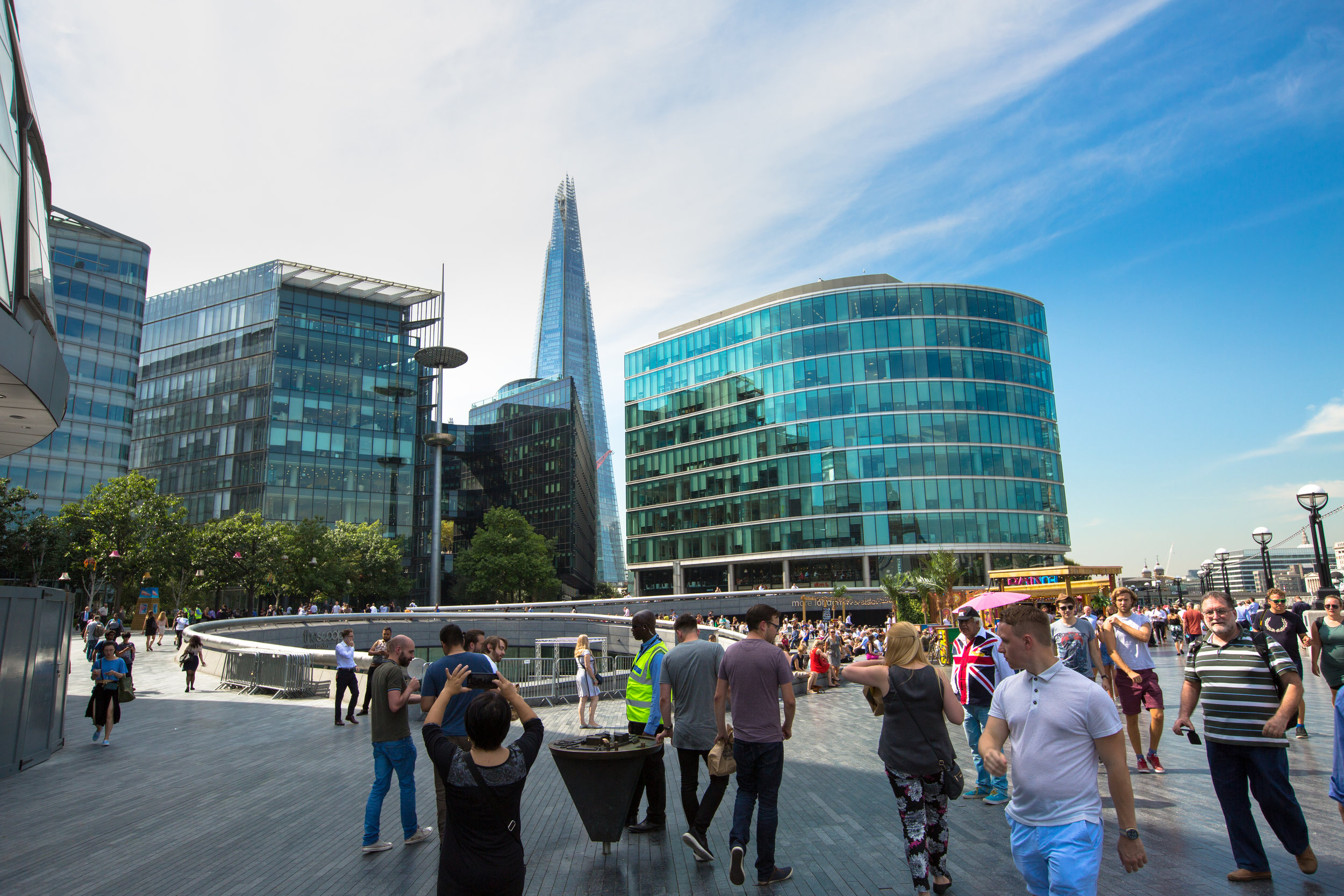 When to Visit London - Eric Bravo Photography