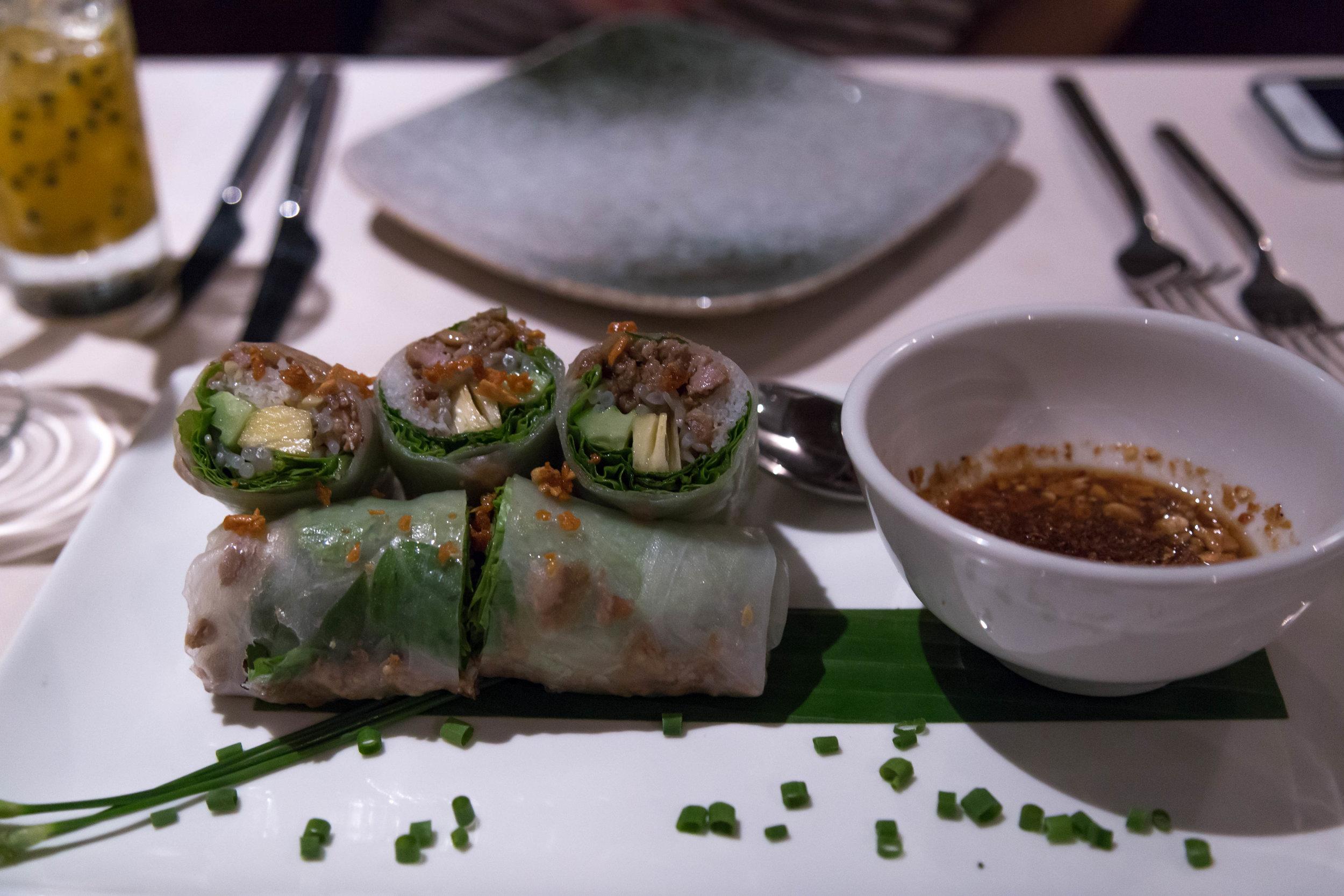 Chaney Restaurant - Siem Reap
