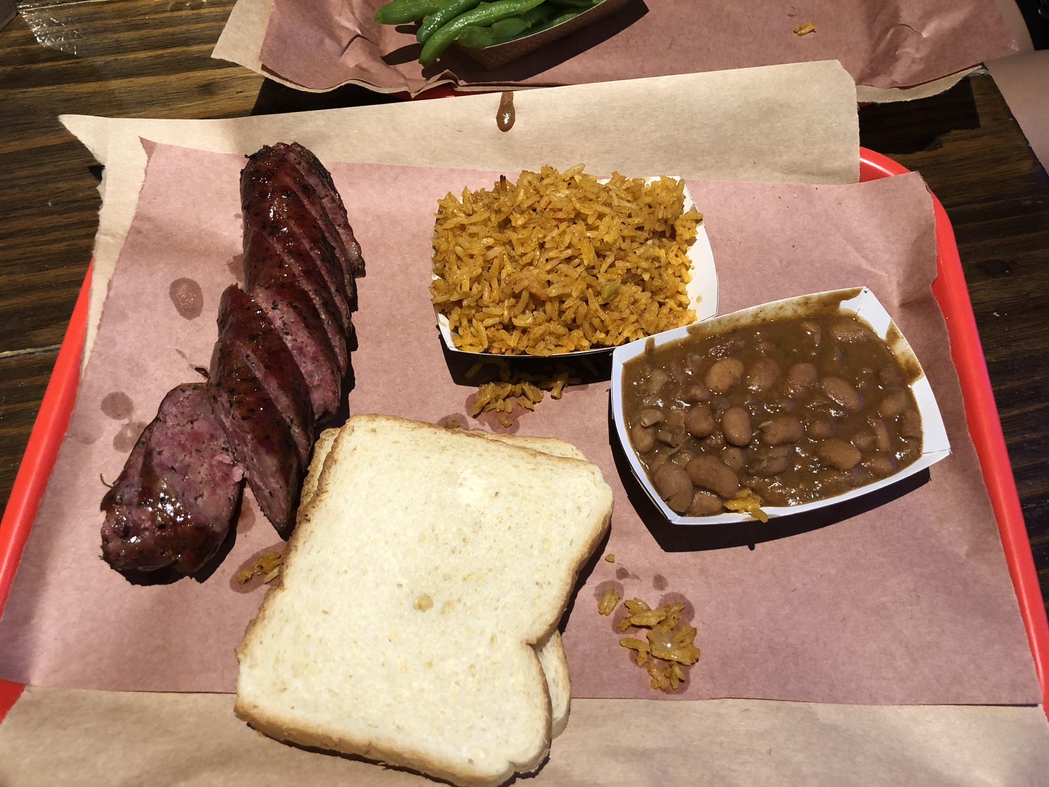 Terry Black's BBQ - Austin Travel Guide