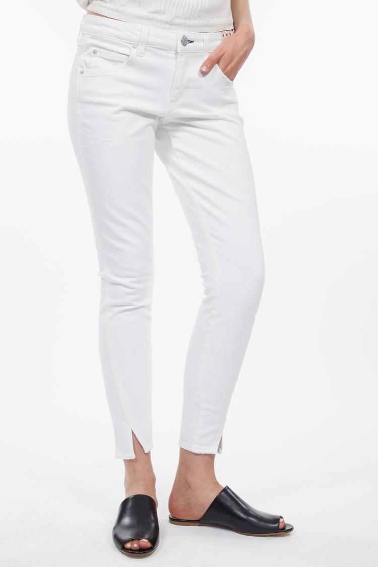 Anaphora Twist Jeans