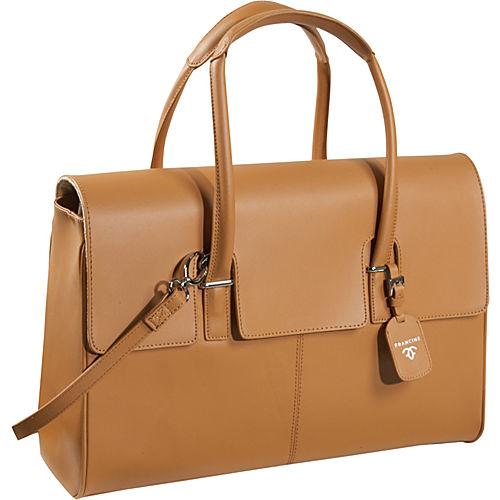 Francine Leather Case