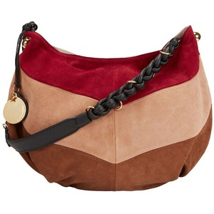Chloe Tri-color Bag