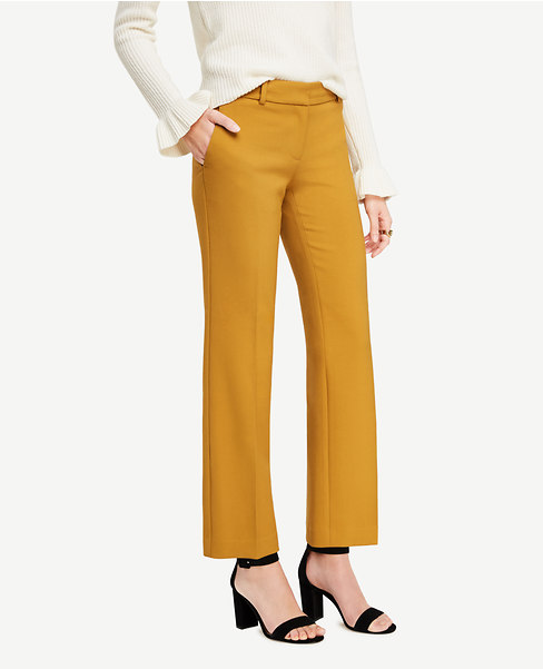 $79 - Kick crop pants