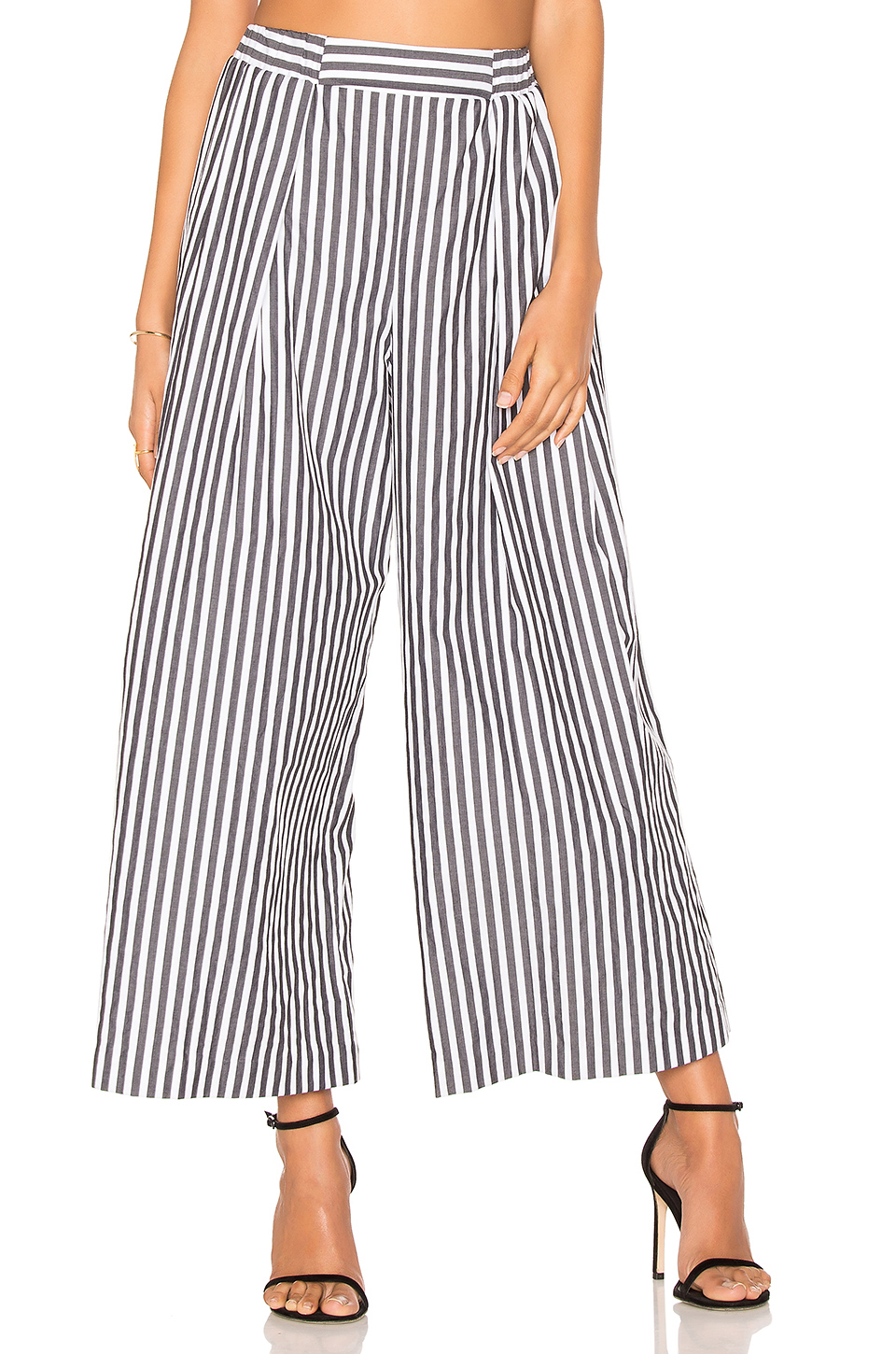 $175 Kendall and Kyle Culotte