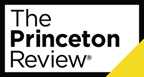 Thank you to the Princeton Review for sponsoring this event (and providing appetizers!)