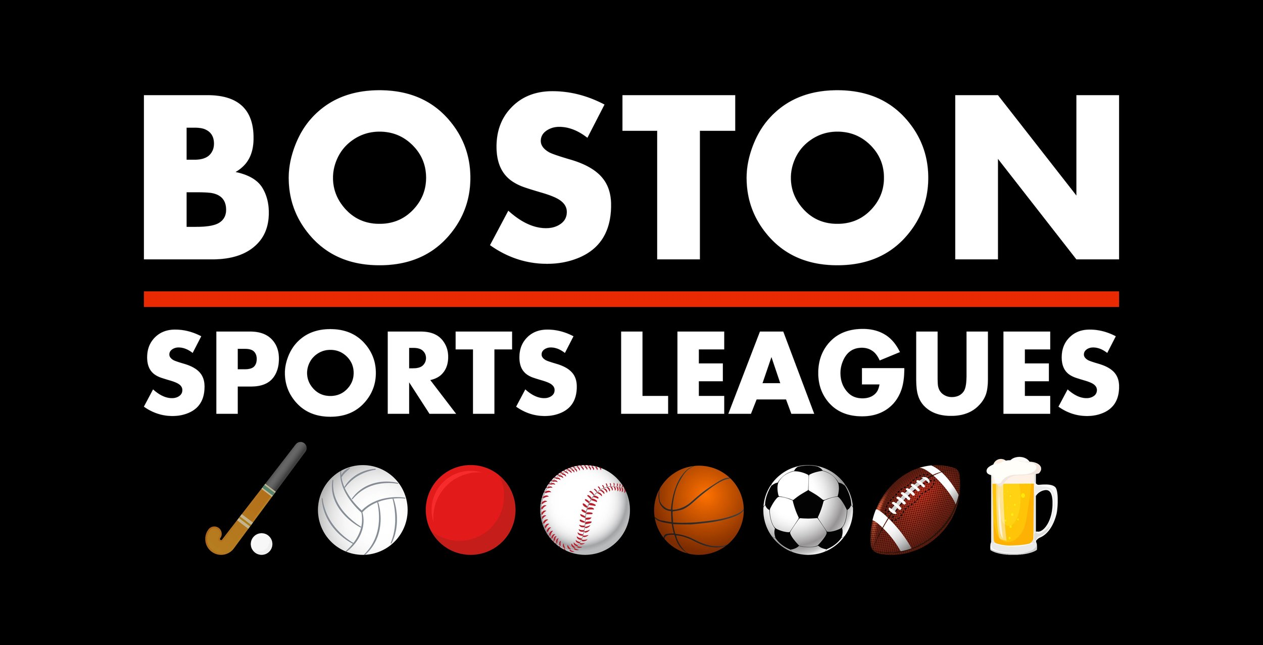 Boston's 1st social sports organization with free memberships! No membership fees, no additional non-member fees, lowest league prices around
