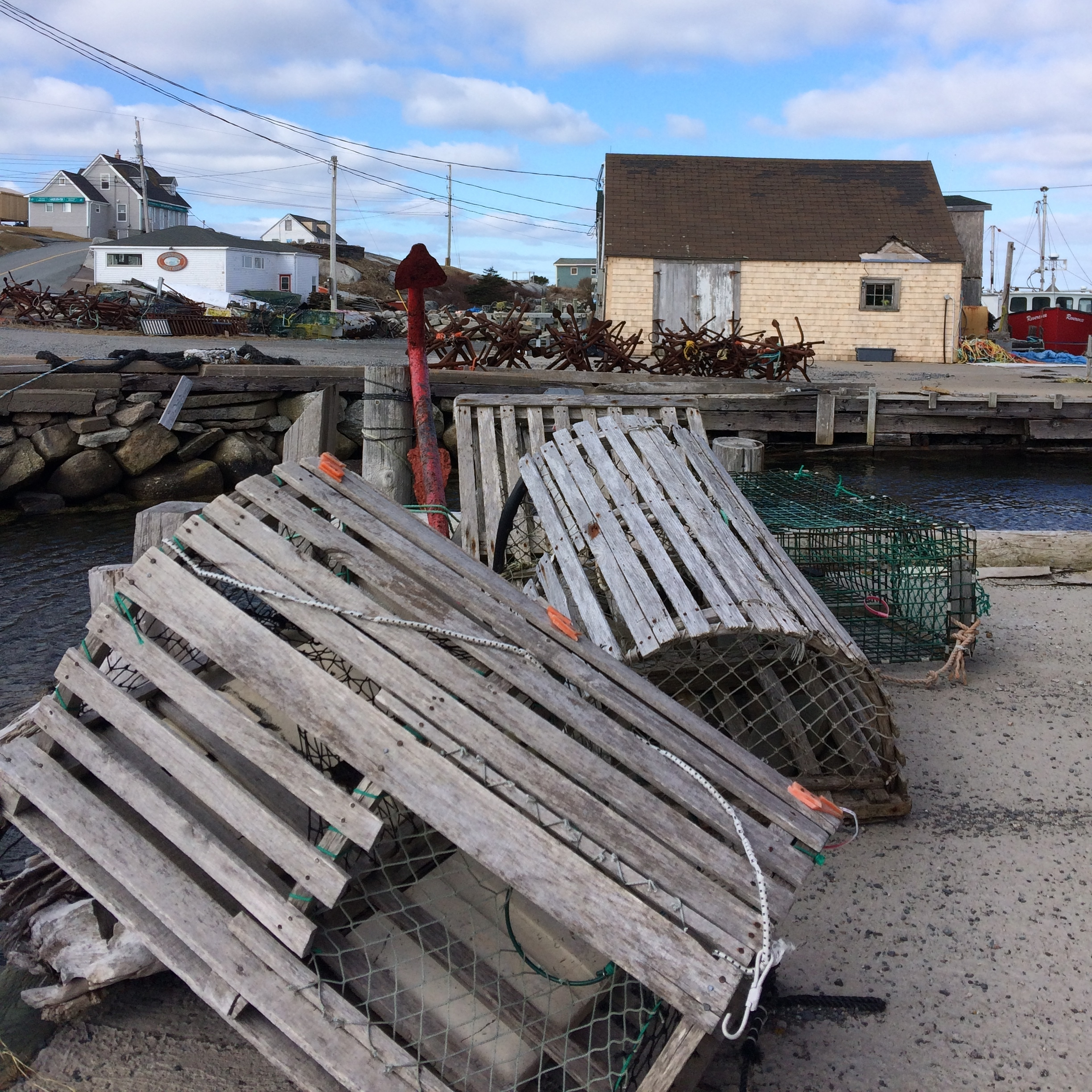 peggyscovelobstertraps