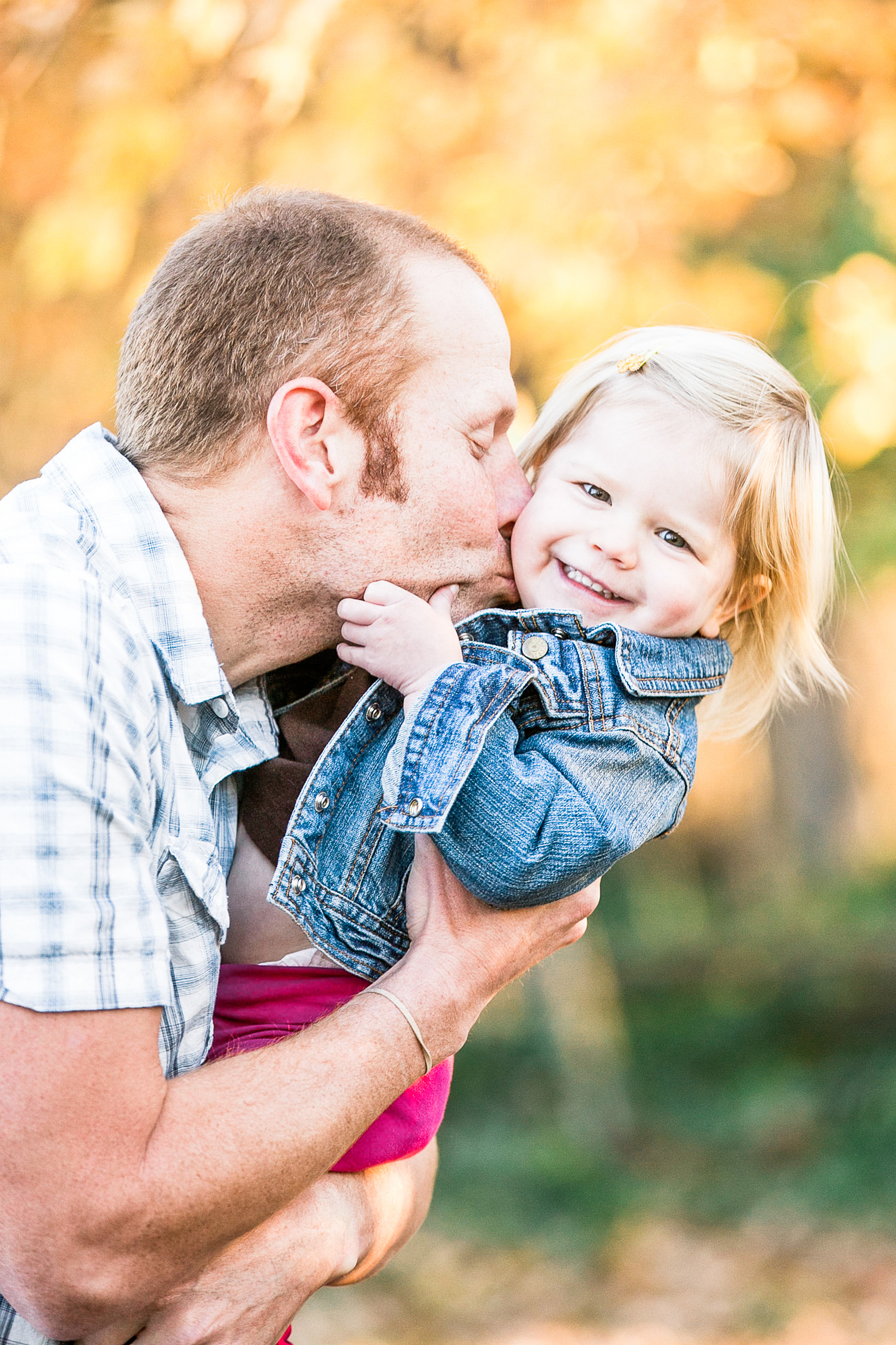 FALL FAMILY SESSION:  HAMPSCH