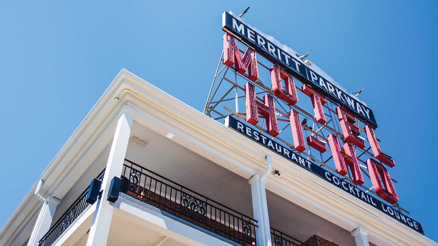 HOSPITALITY AND MULTIFAMILY