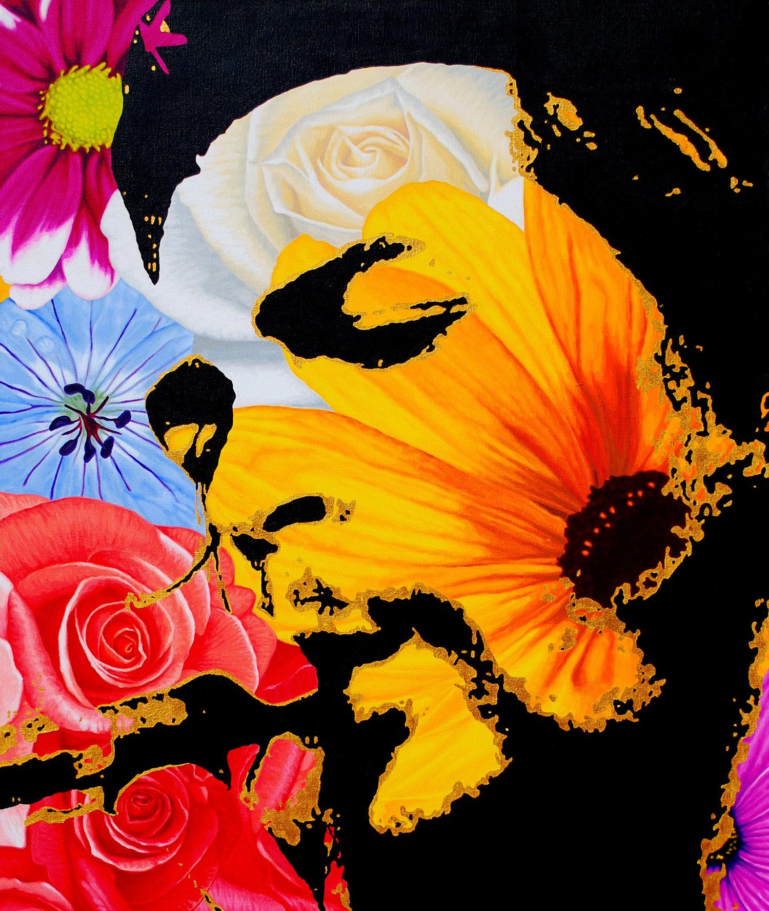 Full Bloom 2
