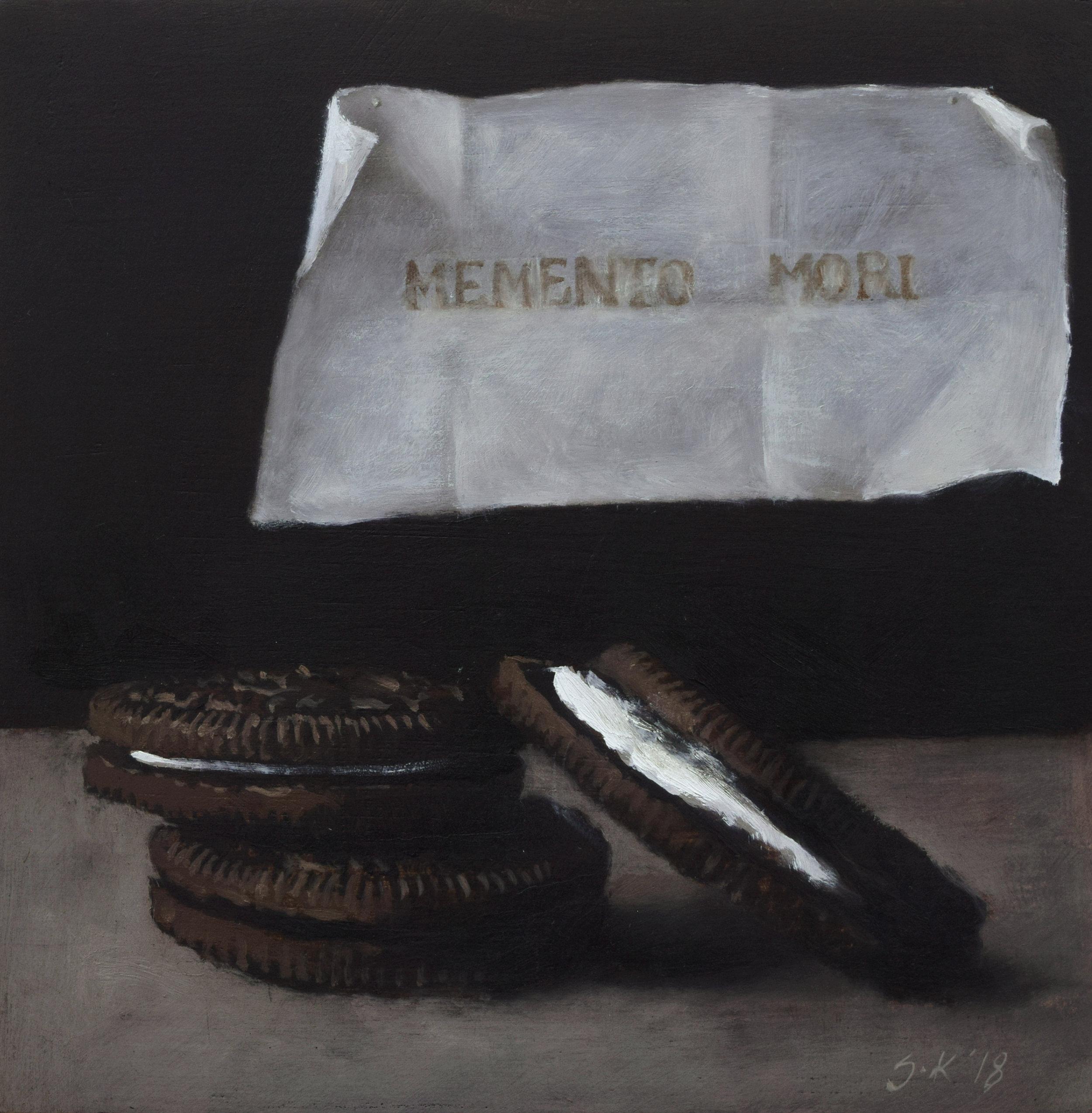 Memento No.14