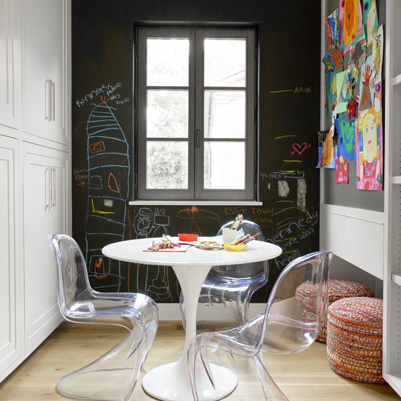 Dallas Luxury Home Design By Morgan Farrow Interiors - MorganFarrow.com