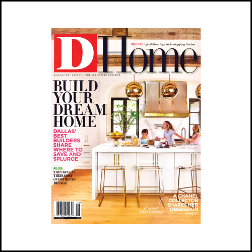 D HOME - MAY/JUNE 2017