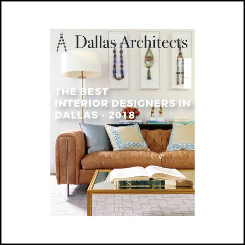 Dallas Architects - 2018