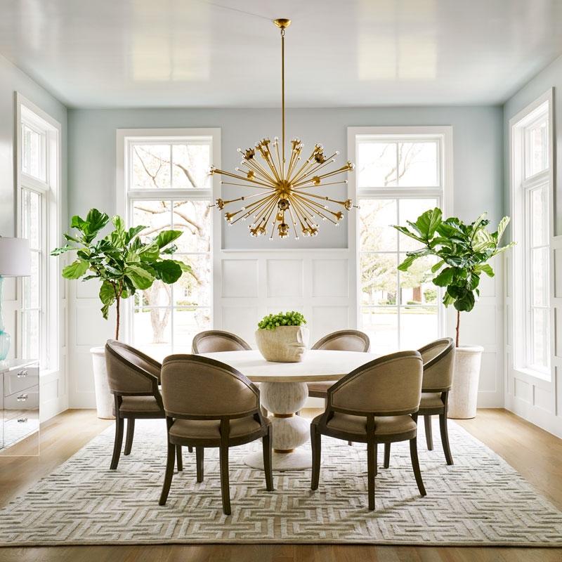 Dallas Luxury Home Design By Morgan Farrow Interiors  Vist morganfarrow.com for more luxury designs