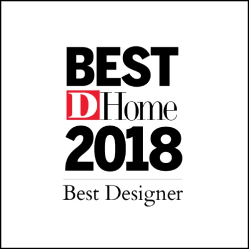 Best DHOME 2018
