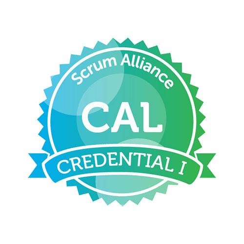 certified agile leadership