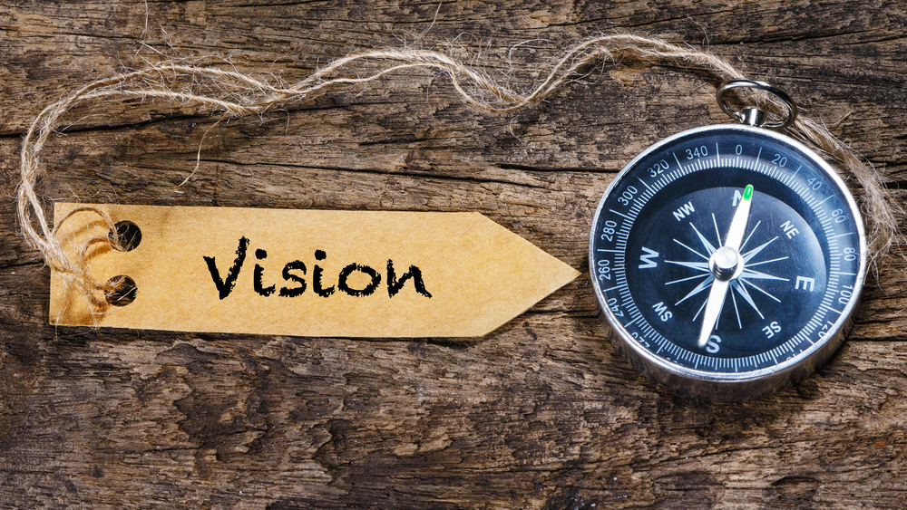 Importance of Vision Statements in Scrum