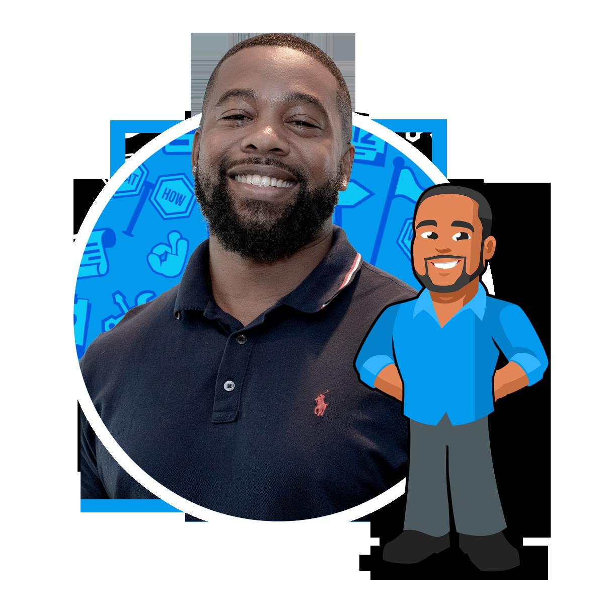Aaron Howard  - Team Member: Specialty: Data Engineer