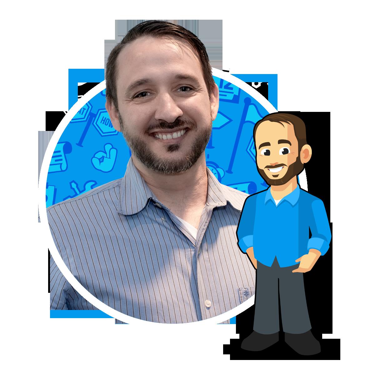 Brian Kingsbury  - Team Member: Specialty: Business Analyst