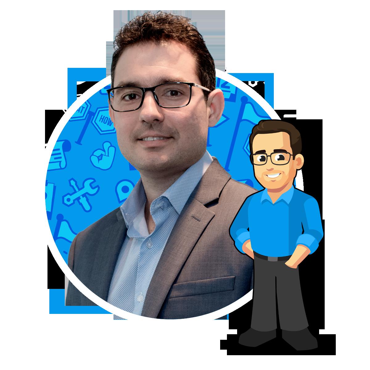 Roberto Ochoa  - Team Member: Specialty: Full Stack Developer