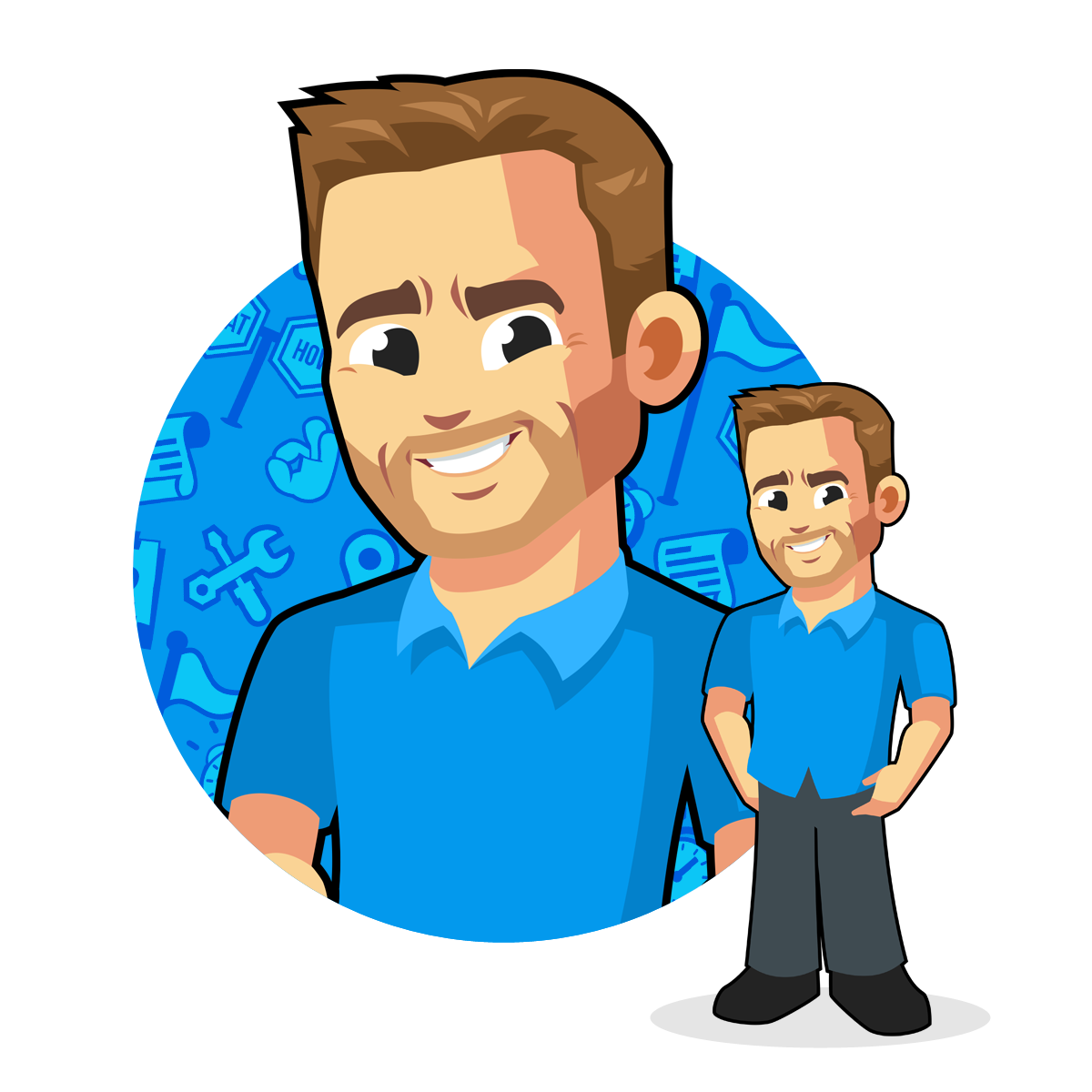 CA Team Profile - Zev.png