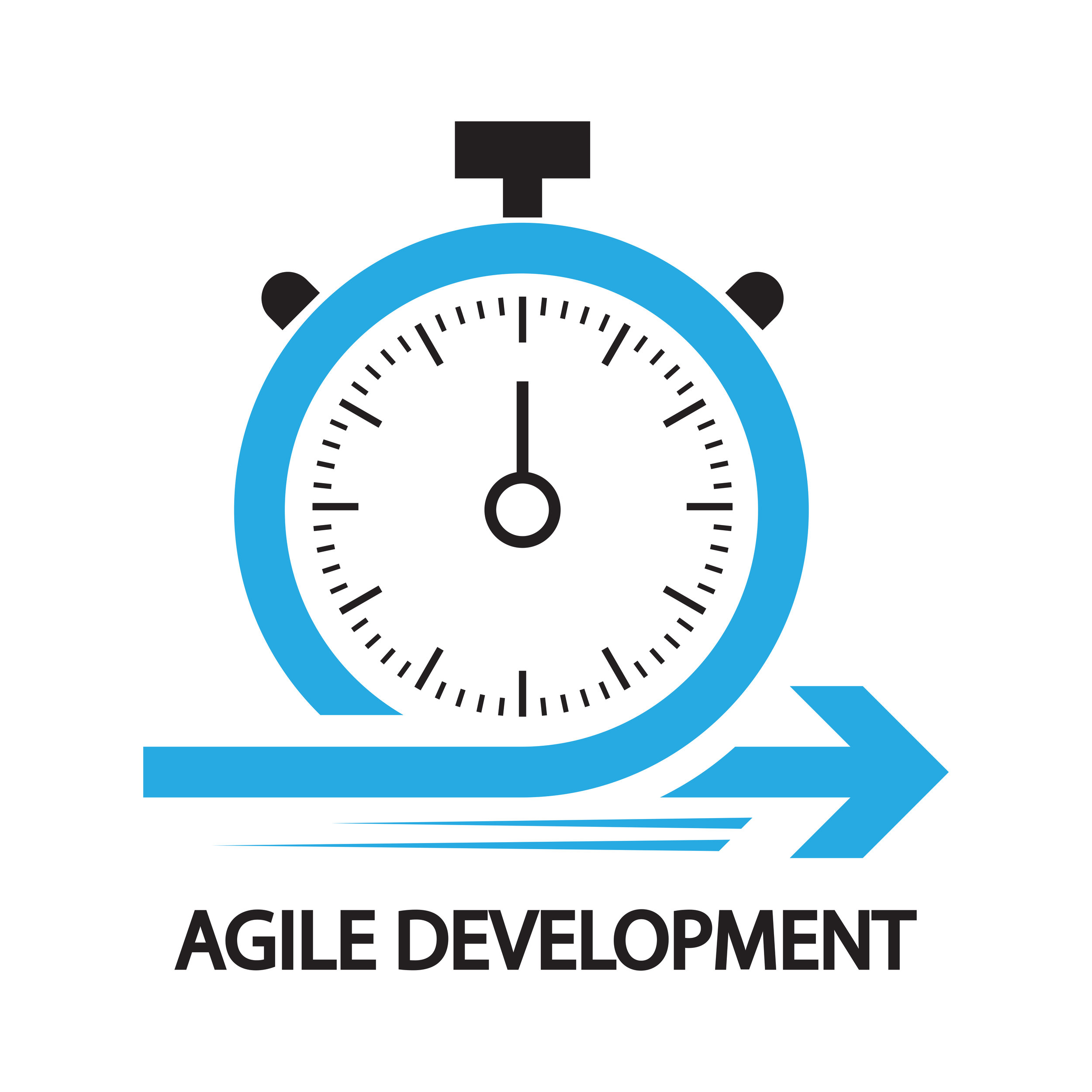 how long does agile transformation take