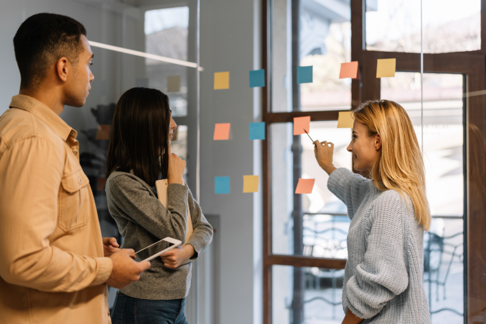 what does a team want from their scrum master?