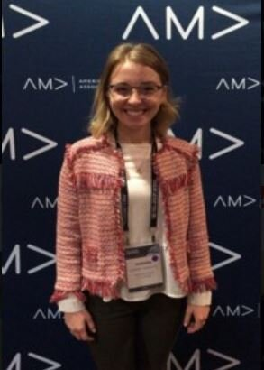 Isabelle Ivankovich   Finalist for Perfect Pitch Competition