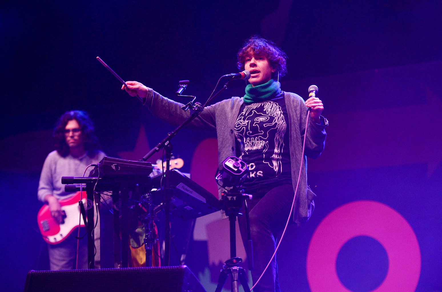Tune Yards forgive, but can they forget?