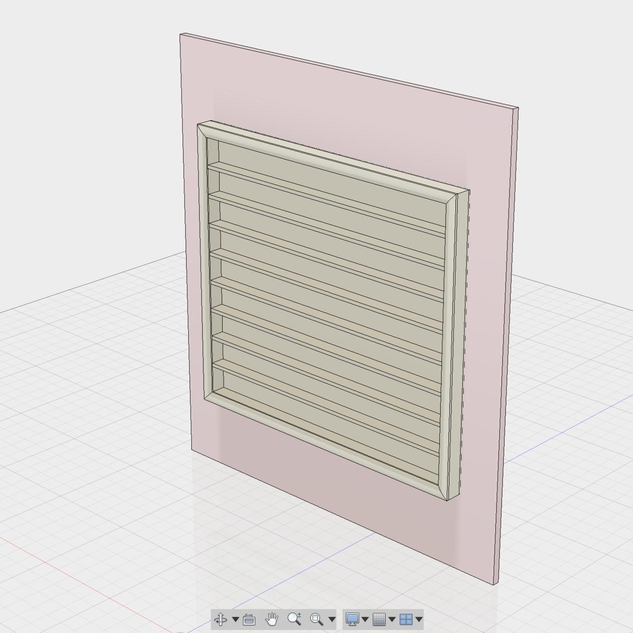 Card Holder Design Concept