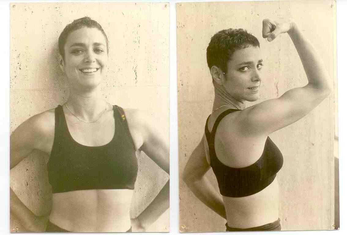 Deb Gym photo circa 1991.jpg