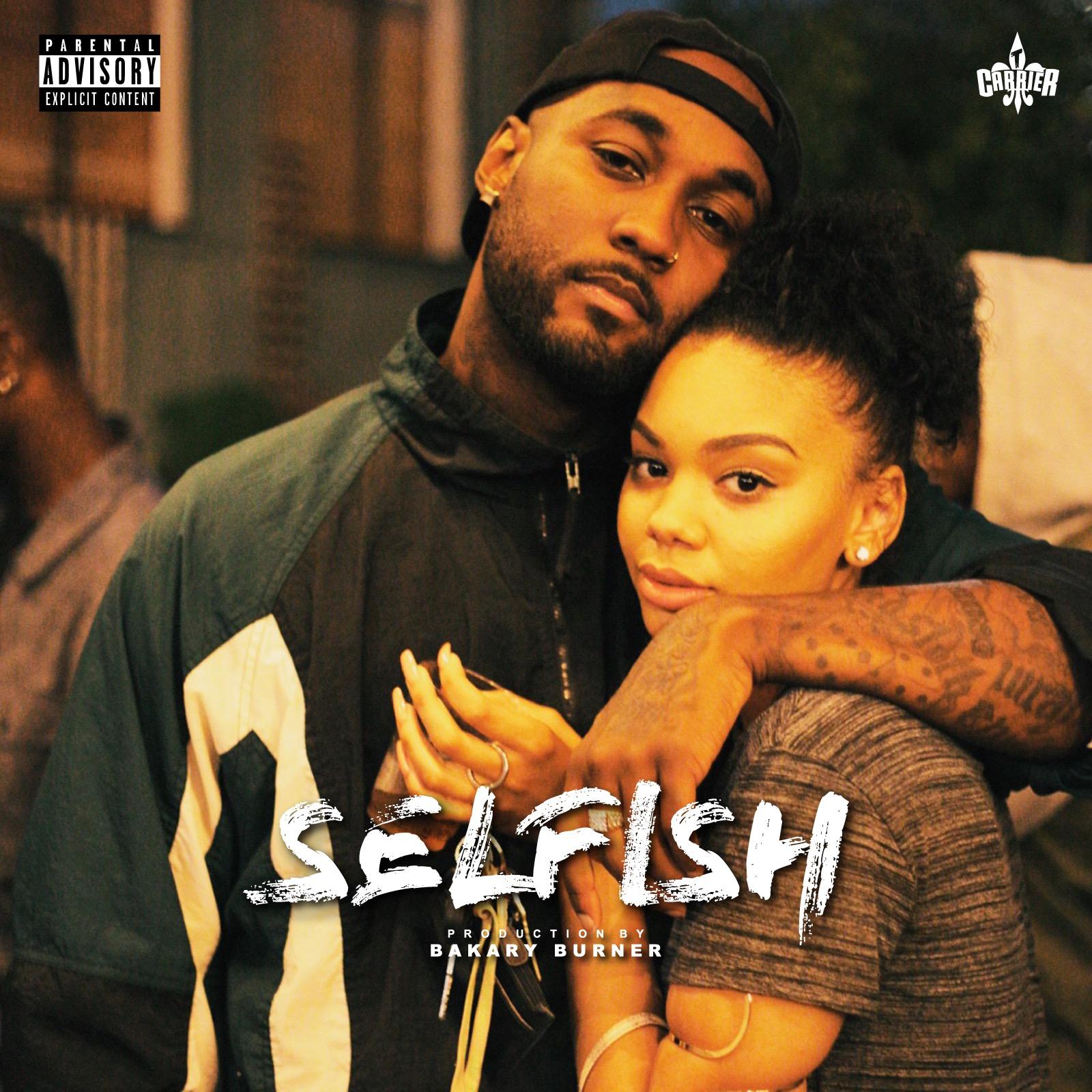 Selfish cover art .JPG
