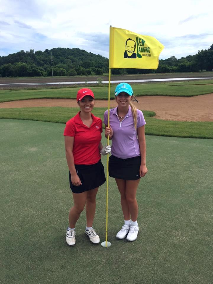 First Hieronymus Junior Golf Tournament at KLGC