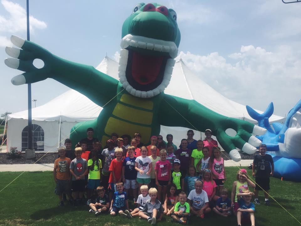 Ken Lanning Kids Camp